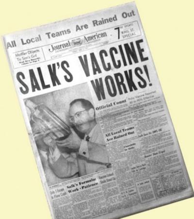 """HOY / Vacuna contra Covid-19: comunidad científica desconfía del """"descubrimiento"""" ruso"""
