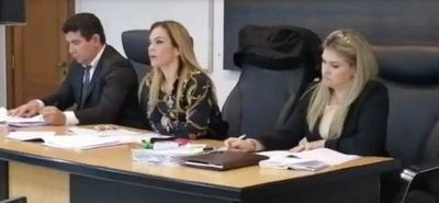 Defensa de Alexa Torales analizará elementos por prevaricato contra jueces