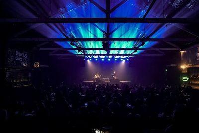 La música vuelve a escena en Uruguay