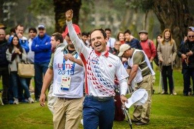 A un año del histórico primer oro guaraní en los Juegos Panamericanos