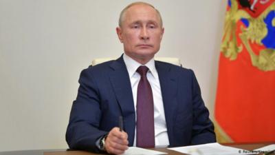 Rusia desarrolló la 'primera' vacuna contra el coronavirus, asegura el presidente Putin