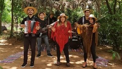 Con un concierto online Bohemia Guaraniete celebrará el día del folklore