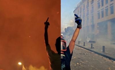 HOY / Tras caída del gobierno en Líbano, ¿un nuevo 'statu quo' o un cambio verdadero?