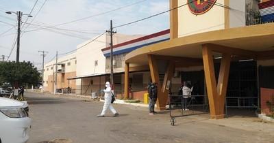 Presumen que recluso falleció por COVID-19 en Tacumbú