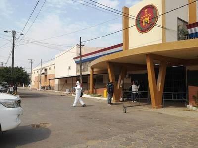 Recluso falleció presuntamente por COVID-19 en Tacumbú – Prensa 5
