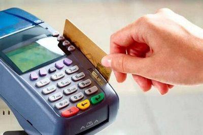 Paraguayos prefieren pagar con débito