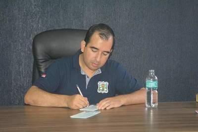 Arnaldo Valdéz ya no irá por el ''rekutu'' y apunta hacia la diputación