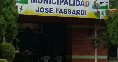 Indagan denuncias de concejales sobre gestión de intendente de José Fassardi