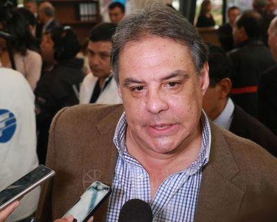 """""""Tenemos un gobierno desgastado políticamente y un presidente sin liderazgo"""", según Richer"""
