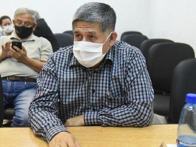 Abogado del padre Silvestre Olmedo reafirma no existe relación de jerarquía entre el acusado y la denunciante