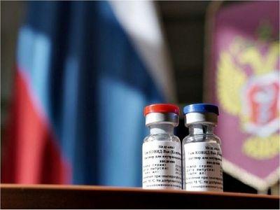 Sputnik V, el nombre escogido por Rusia para su vacuna contra el Covid