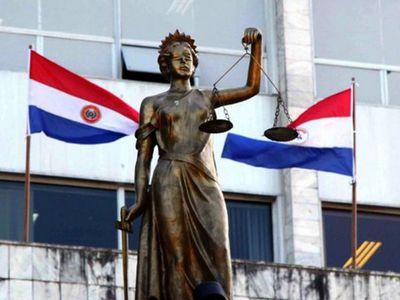Suspenden actividades en Juzgado de Paz de Areguá tras caso de Covid