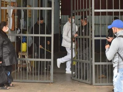 Interno sospechoso de Covid-19 fue hallado muerto en Tacumbú