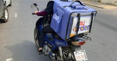 Grupo de delivery entregará almuerzo por el Día del Niño