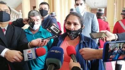 Madre de Edelio dice tener nueva información sobre el paradero de su hijo
