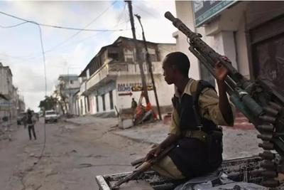 Al menos 19 muertos durante un motín armado en una prisión de Mogadiscio