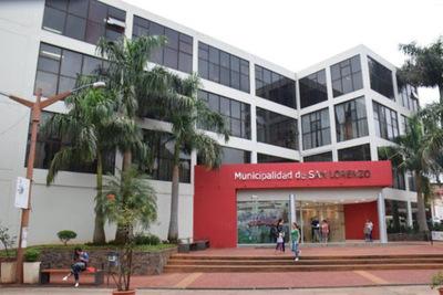 COVID-19: confirman tres casos positivos en la Municipalidad de San Lorenzo