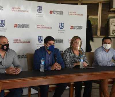 Municipalidad de Asunción cerrará mercados si no cumplen normas sanitarias