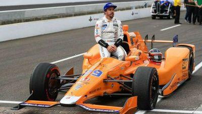 """Alonso espera ser lo """"suficientemente competitivo"""""""