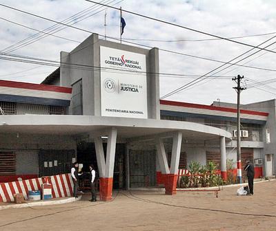 Interno de Tacumbú muere con cuadro sospechoso de COVID-19