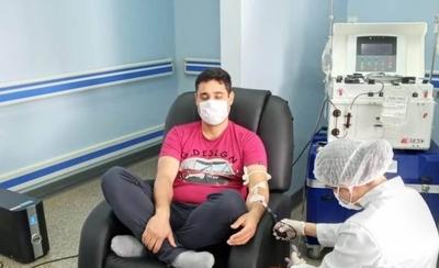 HOY / Círculo de Médicos insta a la donación de plasma: ¿Cómo es el procedimiento?