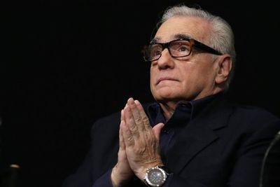 Martin Scorsese firma un acuerdo global con Apple TV+