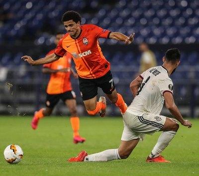 El Basel de Alderete y Riveros queda eliminado de la Europa League