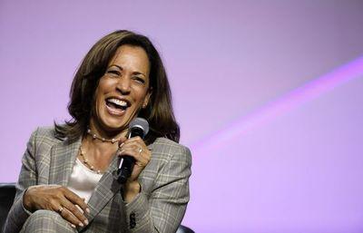 Biden escoge a Kamala Harris como aspirante a la vicepresidencia de EE.UU.