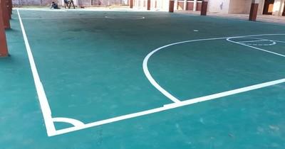 Buscan fomentar la práctica de deportes en adolescentes del CEI