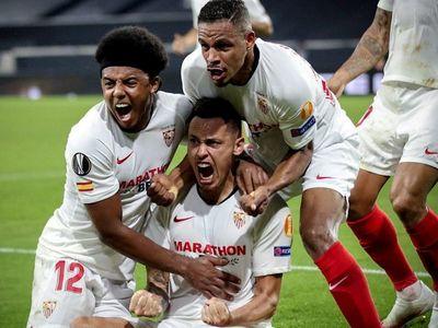 Sevilla se cita con el United en semifinales de la Europa League
