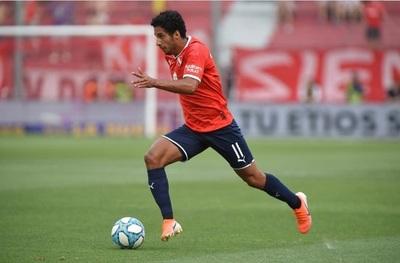 Cecilio Domínguez aparece en el radar de la MLS