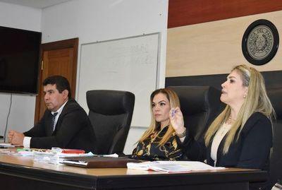 Caso Alexa: ¿Con un manoseo no hubo hostigamiento? jueza Marchuk evita contestar