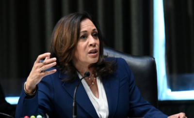 HOY / Ex fiscal entra a la carrera por la vicepresidencia en Estados Unidos