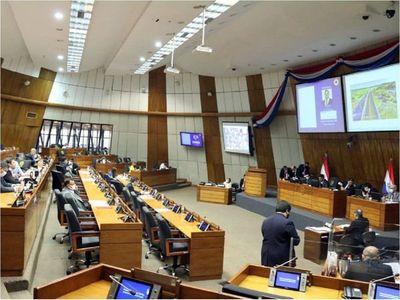Cámara Baja informa que un diputado dio positivo al Covid-19