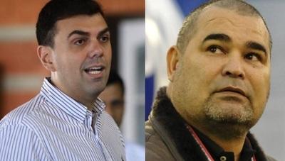 Trovato y Chila demuestran indignación por absolución de cura