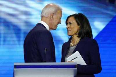 Joe Biden elige a Kamala Harris para completar su chapa y enfrentar a Trump