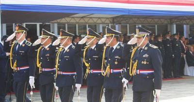 Policía Nacional confirmó primera víctima de Covid-19 en la institución