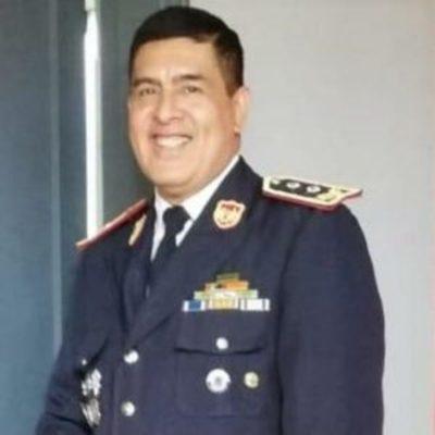 Reportan primer policía fallecido a causa del coronavirus