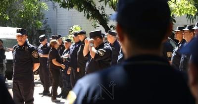 Confirman primera víctima fatal del COVID-19 en filas policiales