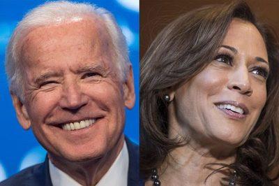 Biden elige a Kamala Harris como su compañera de fórmula