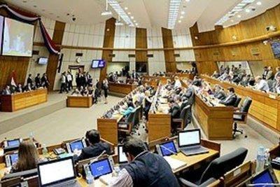 Anuncian un positivo por covid-19 en diputados