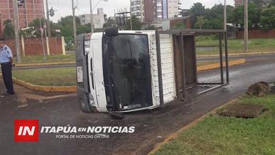 CON APERTURA DE FASES AUMENTARON ACCIDENTES DE TRÁNSITO