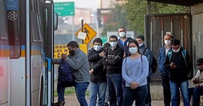 Ejecutivo emite decreto que extiende la fase 3 en Asunción y Central hasta el 30 de agosto