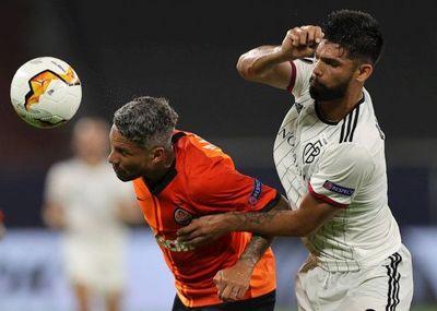 Shakhtar elimina de la Europa League al Basel de los paraguayos Omar Alderete y Blas Riveros