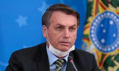 BRASIL NO DESPIERTA DE LA PESADILLA PANDÉMICA