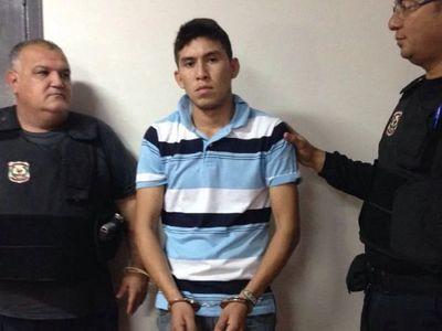 Brasileño es condenado a 20 años de cárcel por el crimen de allegada de Chicharõ