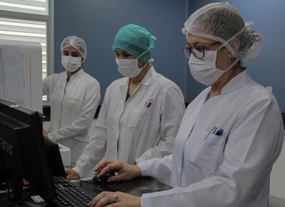 5% de los casos confirmados de Covid-19 corresponde a personal sanitario