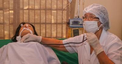 Salud suma 74 enfermeros para atención a pacientes en terapias por COVID-19