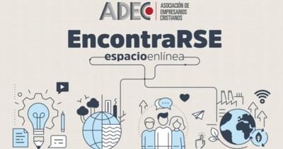 ADEC presenta la segunda sesión de EncontraRSE, espacio en línea
