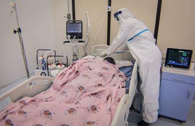 Salud anuncia otros cuatro fallecidos y 285 nuevos contagiados